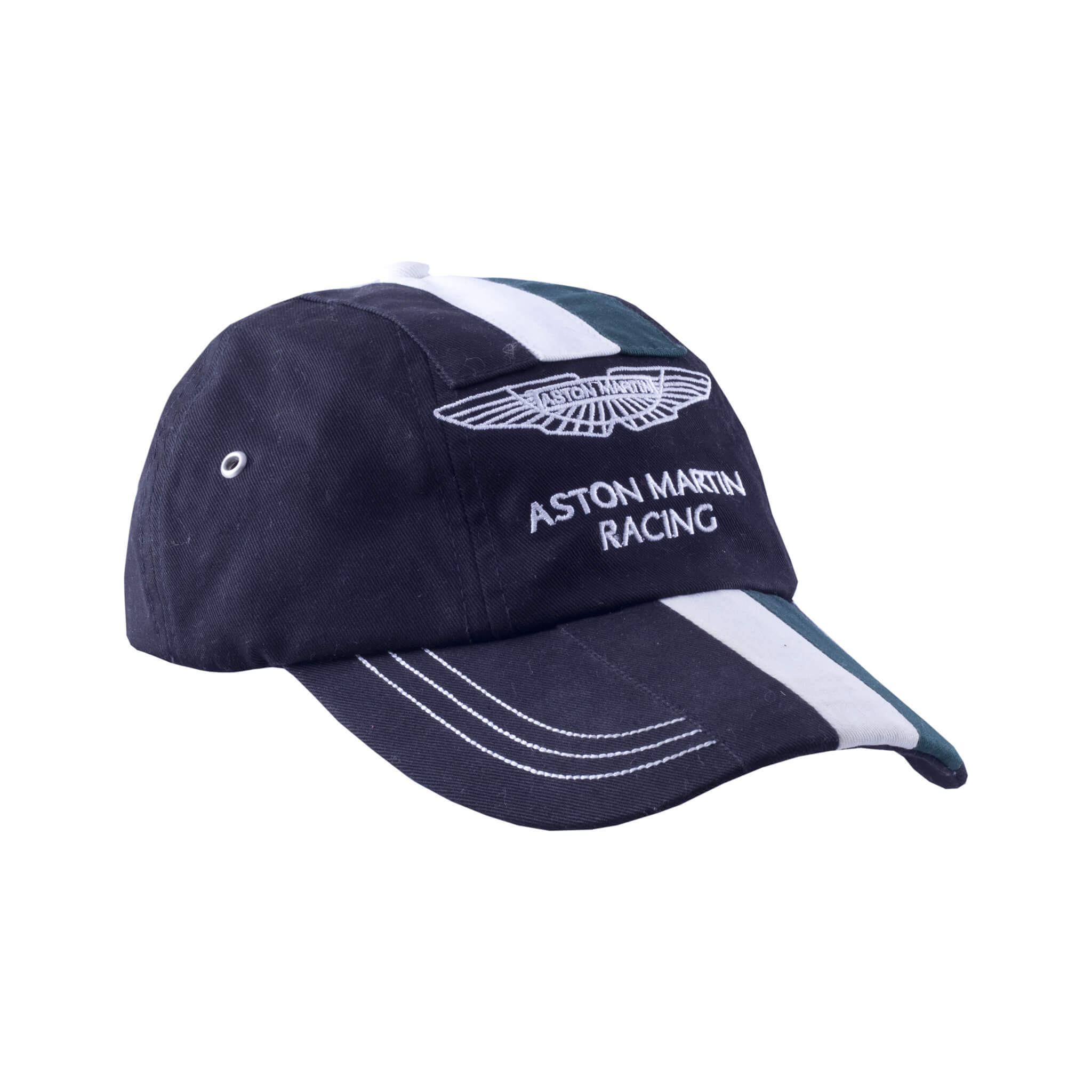 Official Aston Martin Racing Cap By Hackett Hat