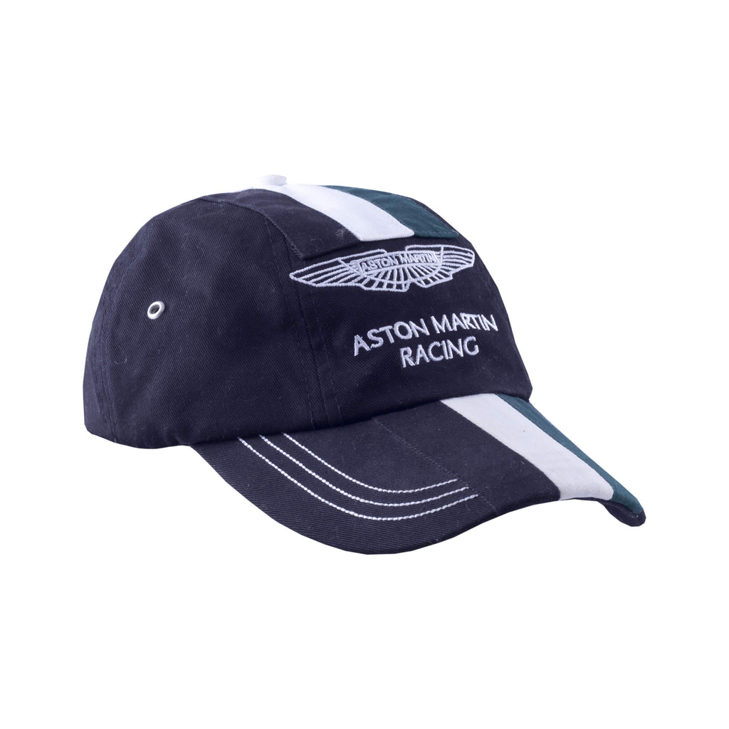 Official Aston Martin Racing Cap by Hackett