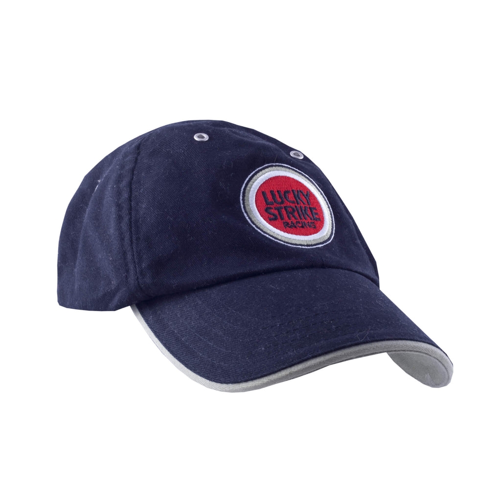 Lucky Strike Cap Hat