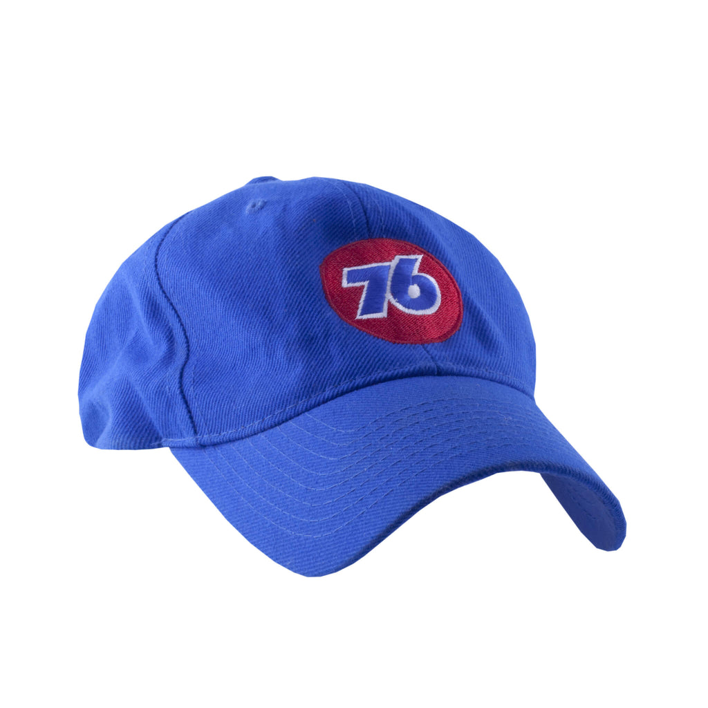 76 Gas Station Cap