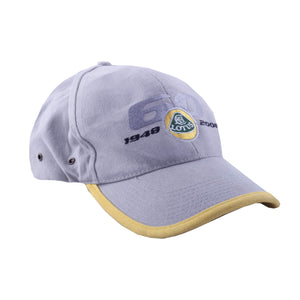 Official Lotus 60Th Anniversary Cap Hat
