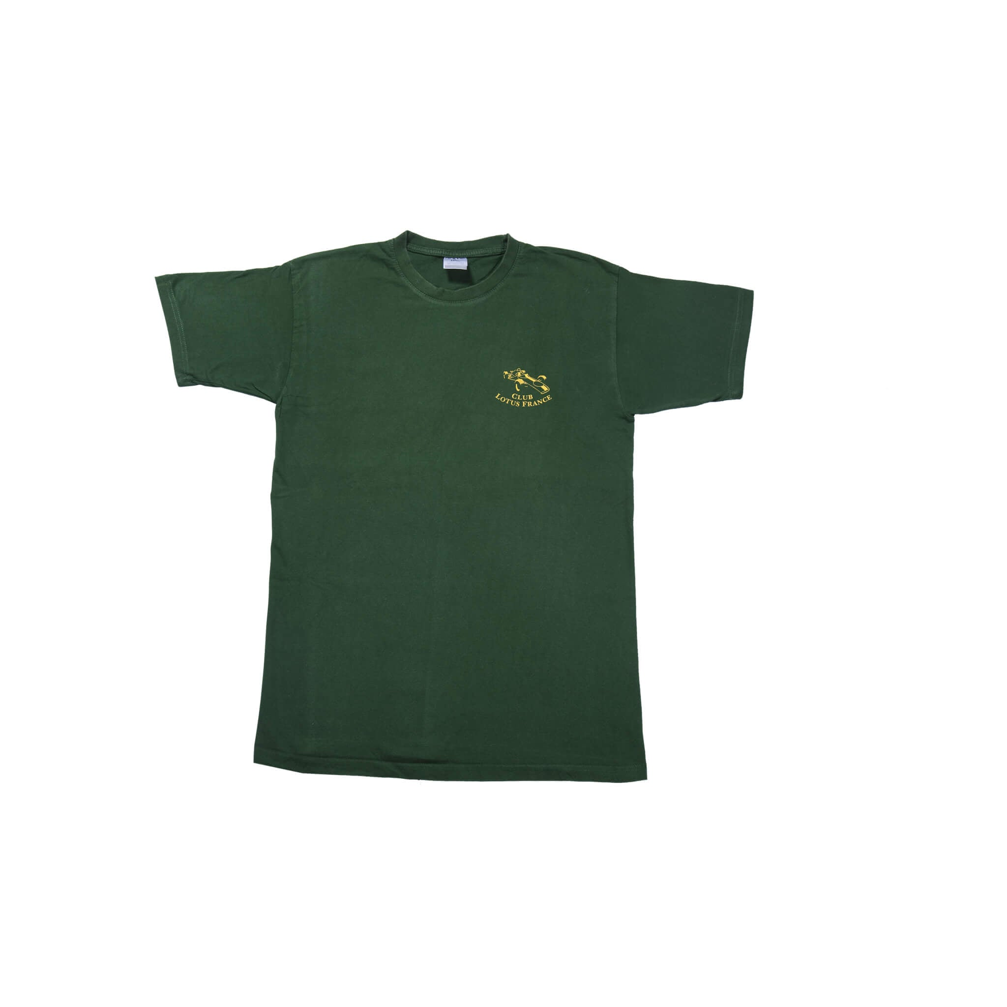 Official Club Lotus France T shirt