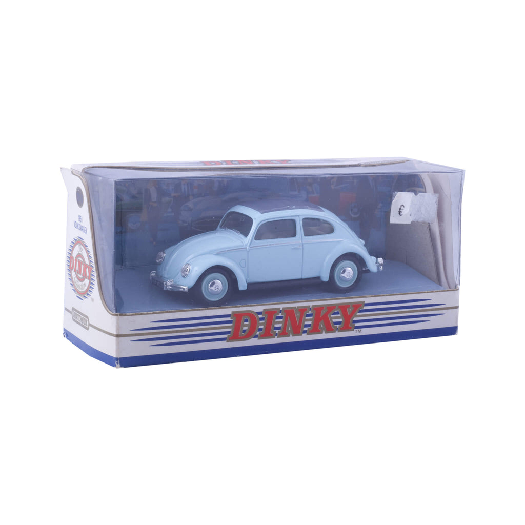 1951 VW Volkswagen Beetle Split widow 1:43 by Matchbox Dinky DY6