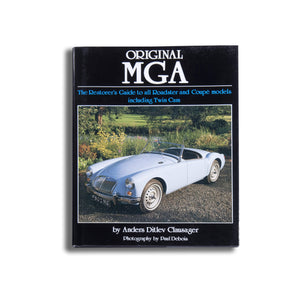 Original Mga Book