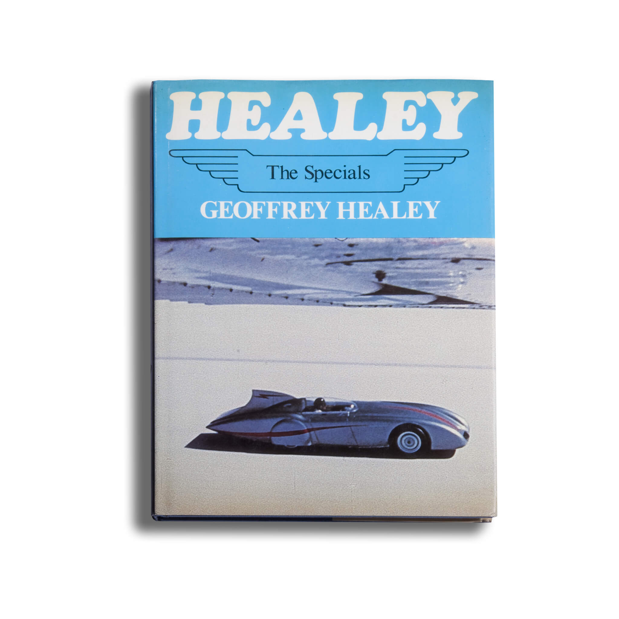 Healey: The Specials Book