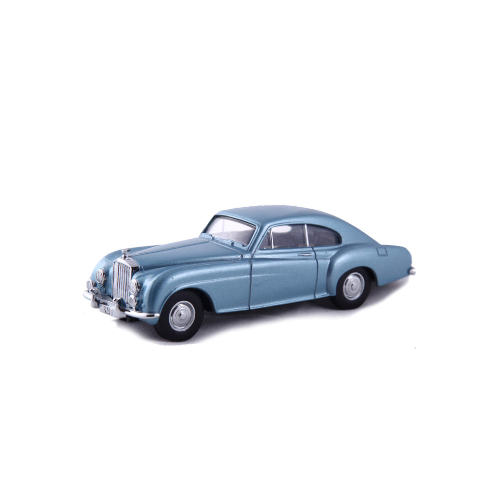 1955 Bentley R-Type Continental 1:43 Model by Dinky Matchbox