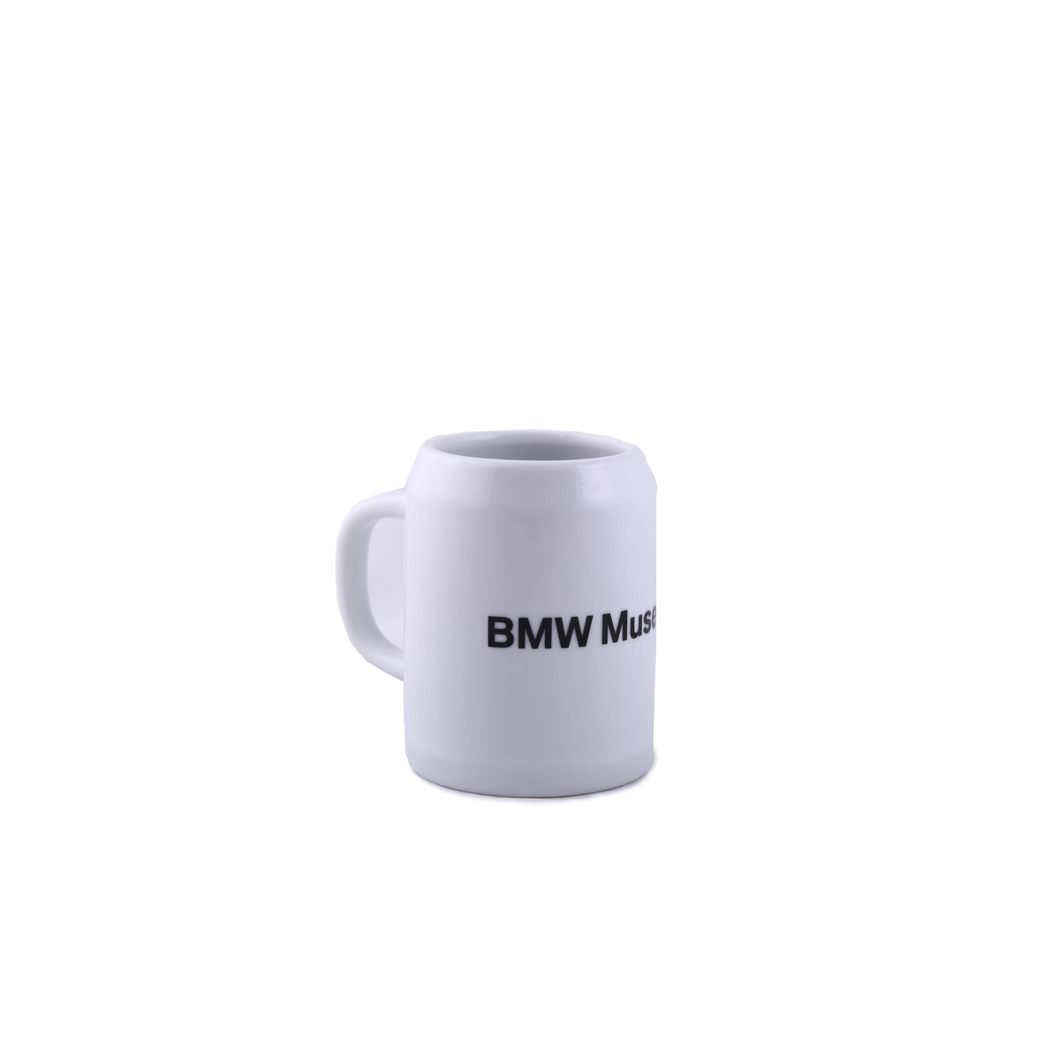 Genuine BMW Museum Ceramic Beer Mug