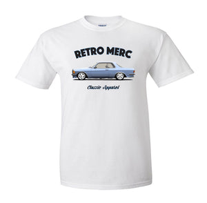 Mercedes CE W123 Coupe T-Shirt