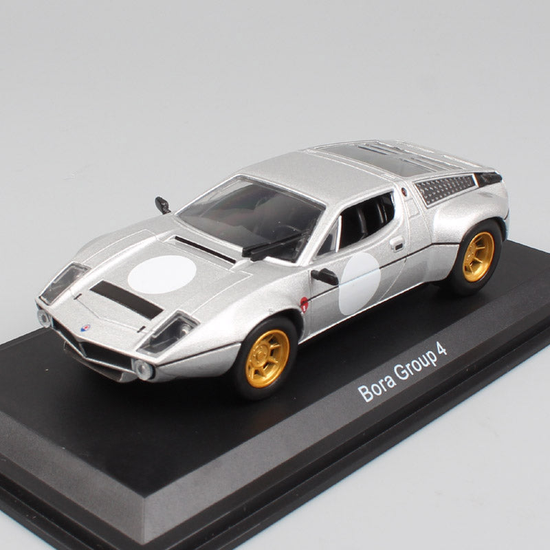 1:43 Maserati Bora Group 4 Tipo 117