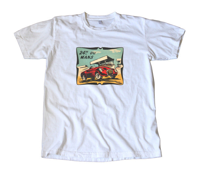 24 Hours of Le Mans T-Shirt