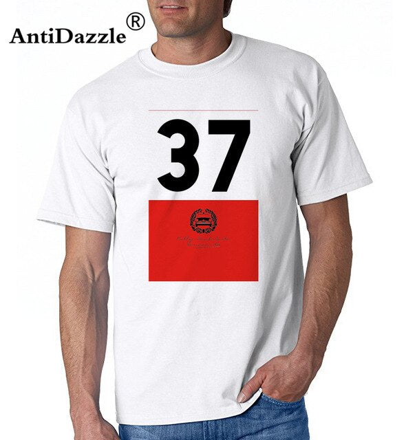 Mini Cooper S Rally Monte Carlo t-shirts