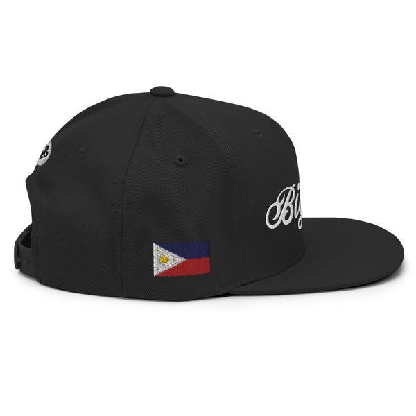 Big Boi Logo Snapback Hat