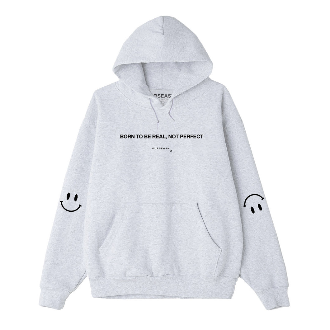 *Back In Stock* Real, not Perfect Hoodie