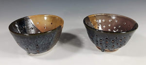 Pair of Colanders #1 - Skip Bleecker