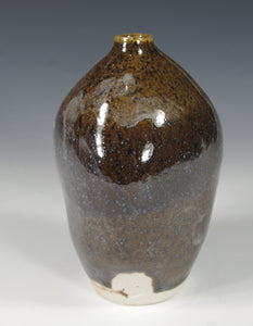 Blue Brown Bottle #2 - Skip Bleecker