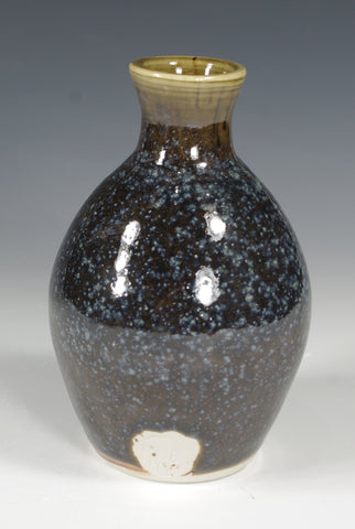 Blue Brown Bottle #6 - Skip Bleecker