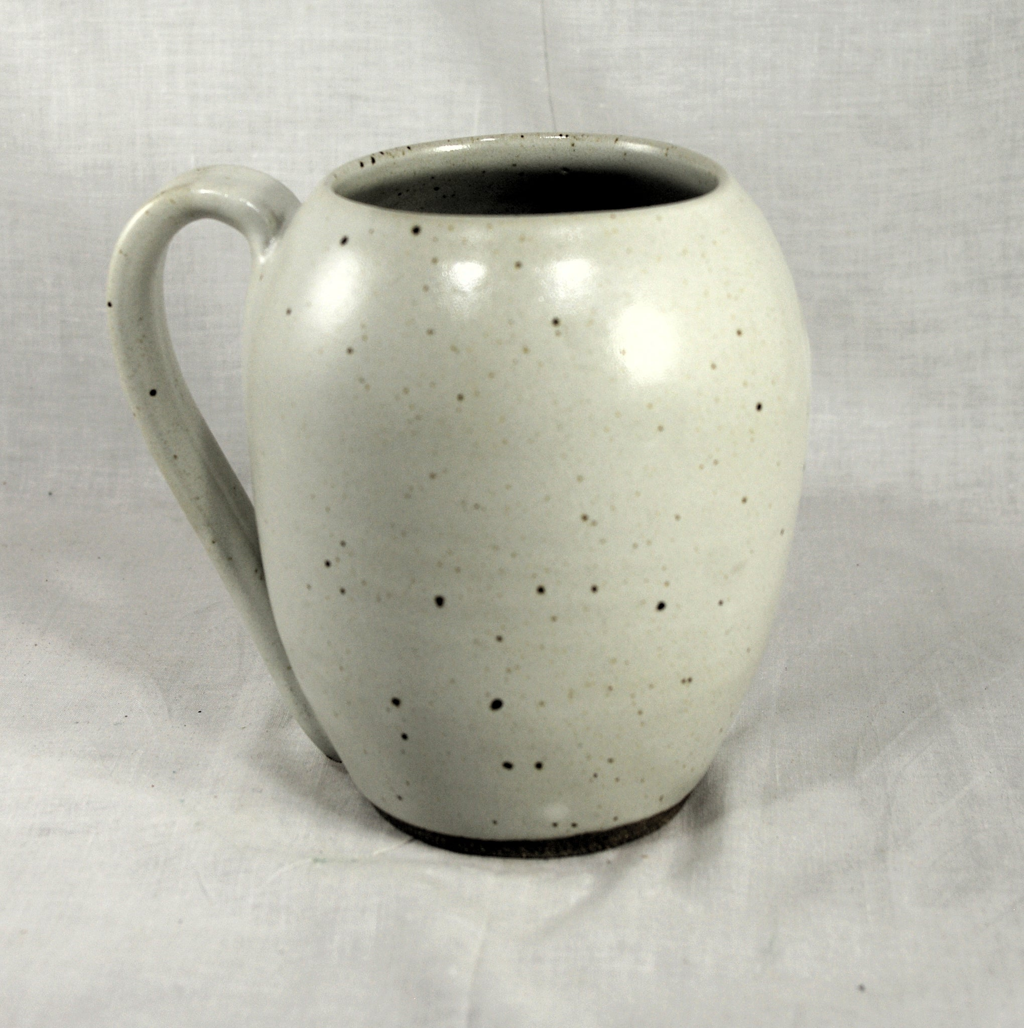 Large Rounded Cup