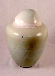 Porcelain Jar - Skip Bleecker