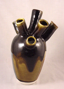 Six Spout Bottle #2 - Skip Bleecker