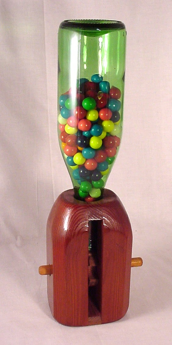 Bubble Gum Machine  9 - Skip Bleecker