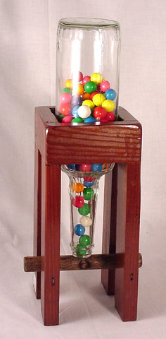 Bubble Gum Machine  6 - Skip Bleecker
