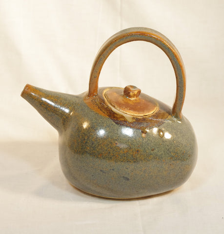 Tea Pot #1 - Skip Bleecker