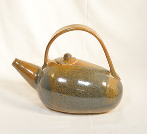 Tea Pot #2 - Skip Bleecker