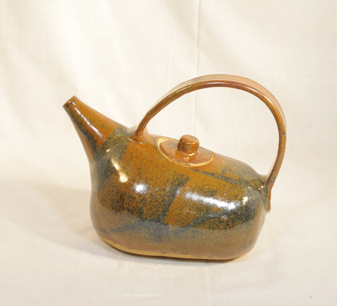 Tea Pot #3 - Skip Bleecker