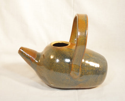 Tea Pot #5 - Skip Bleecker