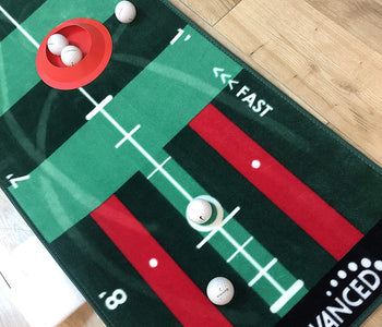 The 10 Best Putting Mats by Ezvid Wiki