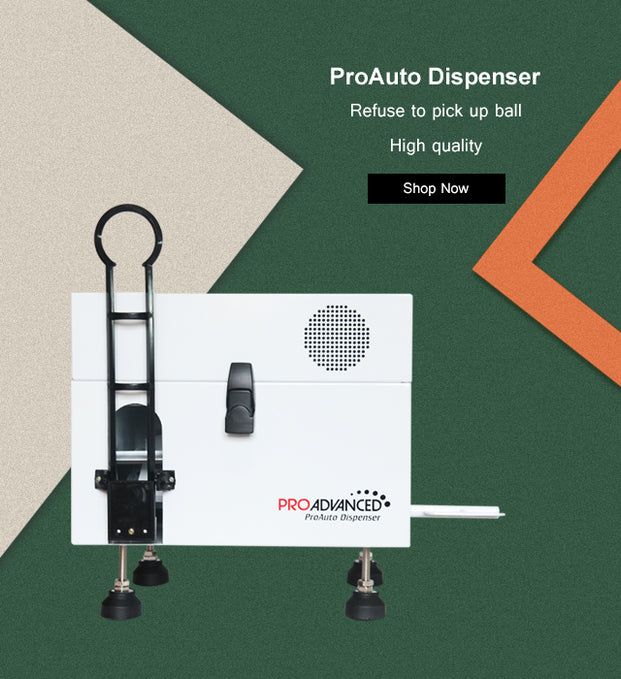 ProAdvanced ProAuto Golf Dispenser