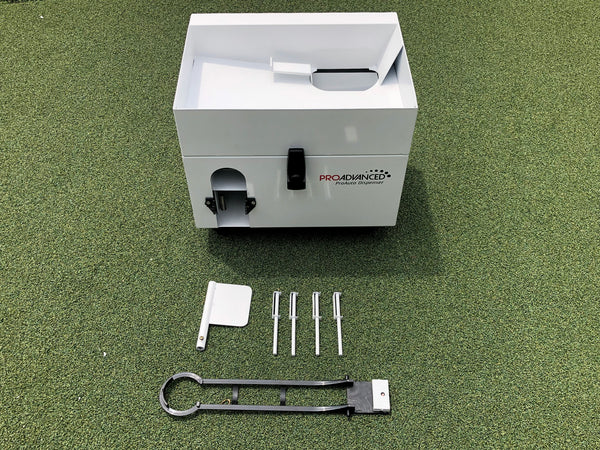 ProAuto Golf Dispenser