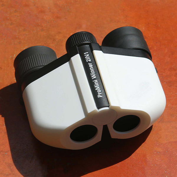 Pocket Eagle Binocular -