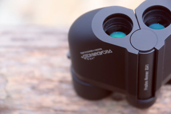 "Pocket Eagle Binocular - ""More Than Just Binocular"""