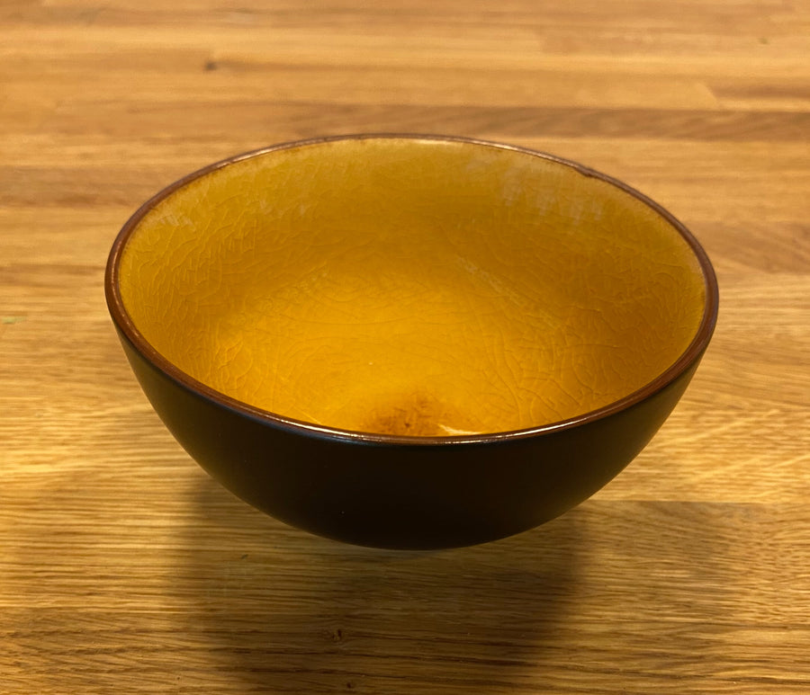 Teeschale Cha Wan orange