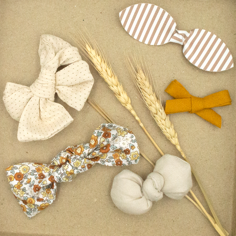 Rowena Newborn Set