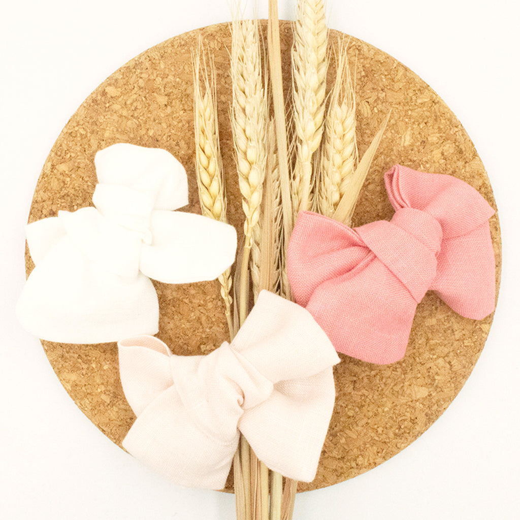 Blossom Set of 3