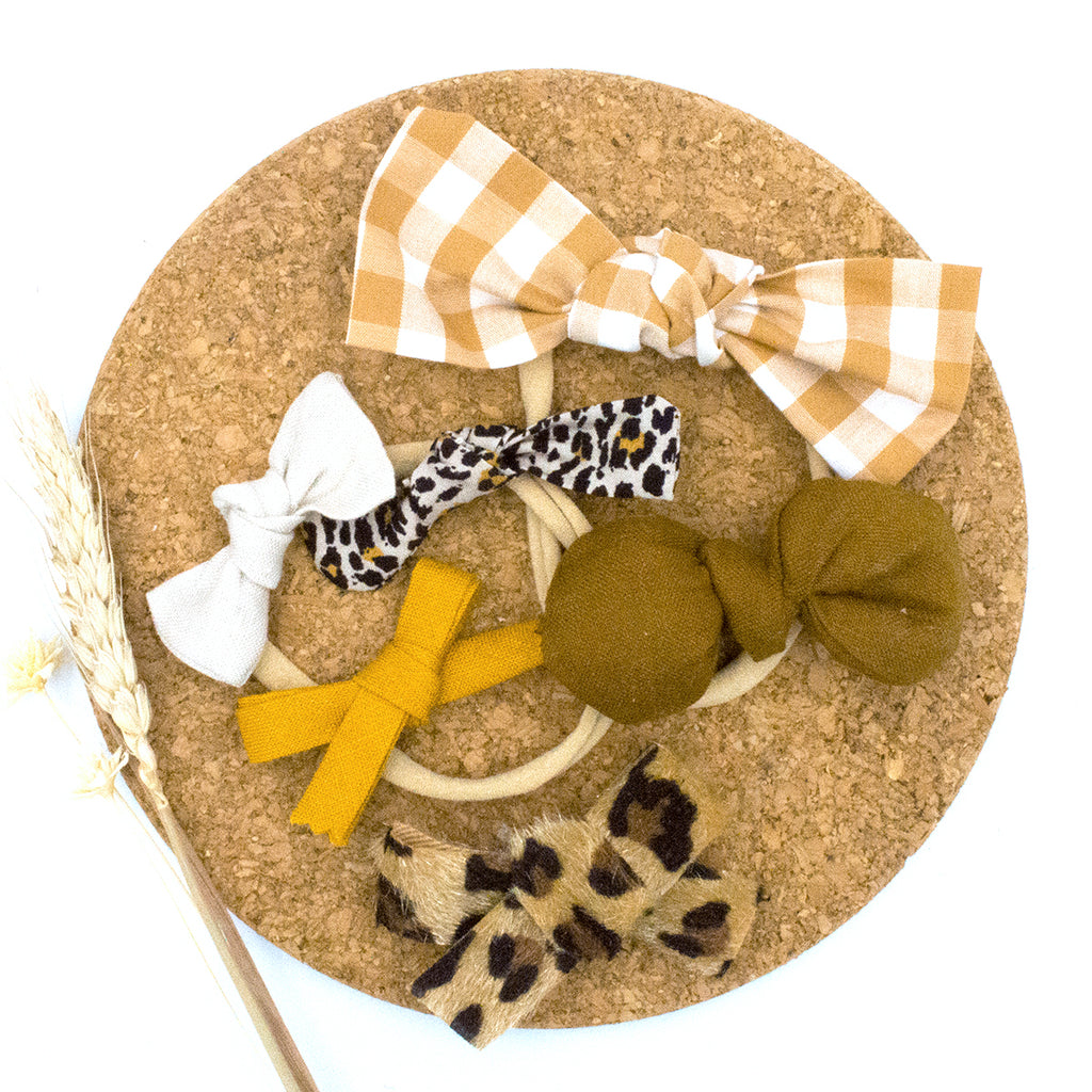 Little Cub Newborn Gift Set