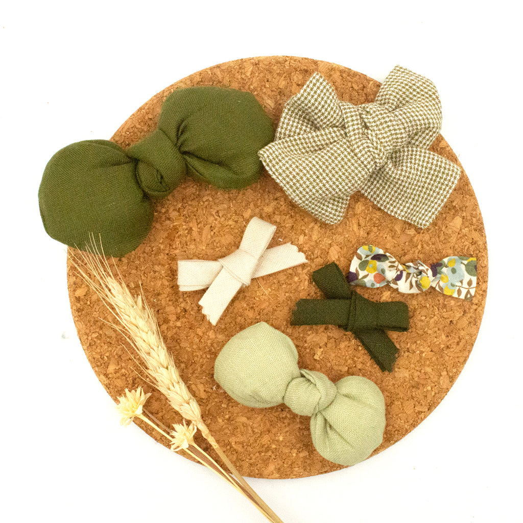 Babe in the Woods Newborn Gift Set
