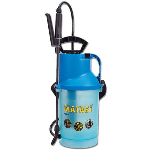 Matabi Berry – Compression Sprayer 5L
