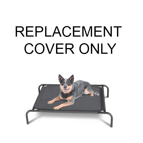 DOG BED - Replacement Cover