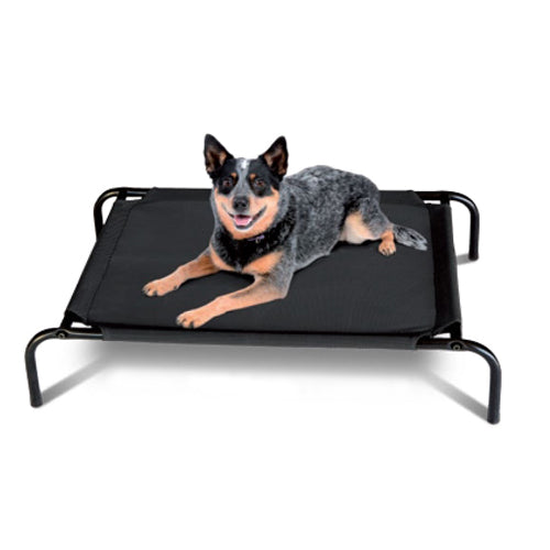 Dog Bed - Flea Free Mesh