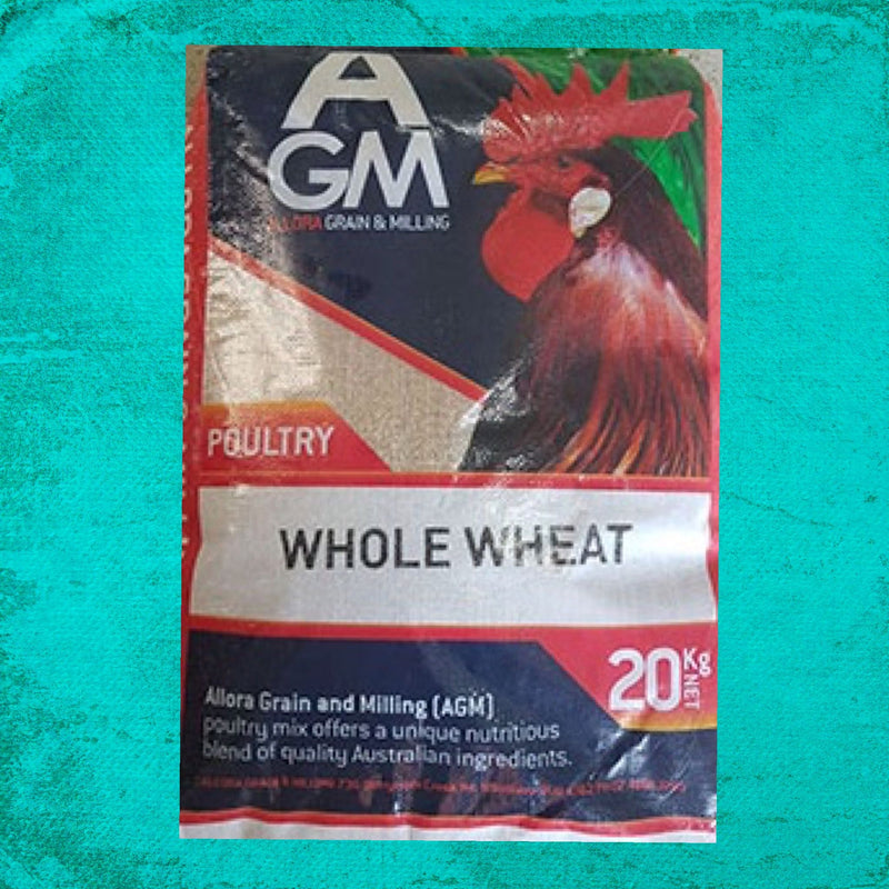 Whole Wheat 20KG