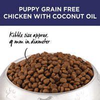 Ivory Coat ~ Chicken Recipe ~ PUPPY