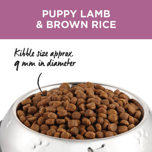 Ivory Coat  ~ Lamb & Brown Rice ~ PUPPY