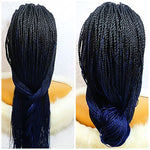 Braided Lace Wigs on Sale pictures