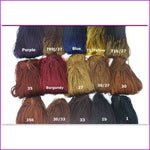 Kelly: Micro Hand Braided Wig Color 30/33 Mix.