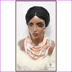 S2012 New Design Fashion Scarf