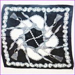 S2013 New Desugn Fashion Scarf