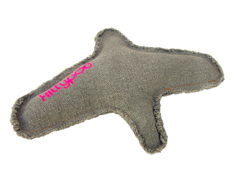hemp birdy catnip toy